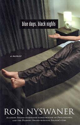 Blue Days, Black Nights: A Memoir (Paperback)