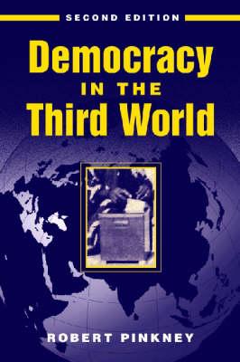Democracy in the Third World (Hardback)