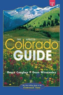 Colorado Guide (Paperback)