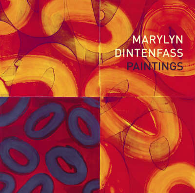 Marylyn Dintenfass Paintings (Hardback)