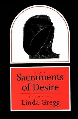 The Sacraments of Desire (Paperback)