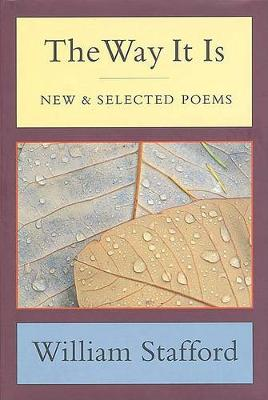The Way it is: New and Selected Poems (Hardback)