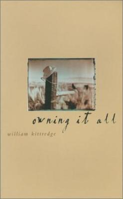 Owning It All (Paperback)
