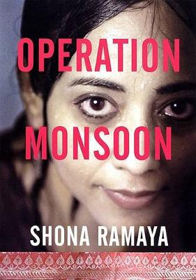 Operation Monsoon (Paperback)