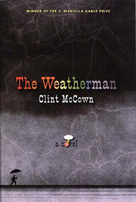 The Weatherman (Hardback)