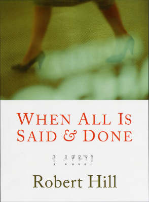 When All Is Said And Done (Paperback)