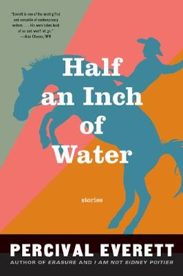 Half An Inch Of Water: Stories (Paperback)