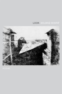 Look: Poems (Paperback)