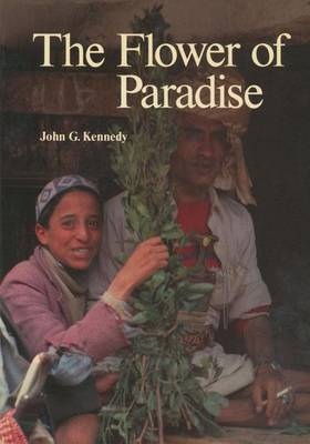 The Flower of Paradise: The Institutionalized Use of the Drug Qat in North Yemen - Culture, Illness and Healing 10 (Hardback)
