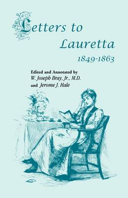 Letters to Lauretta (Paperback)