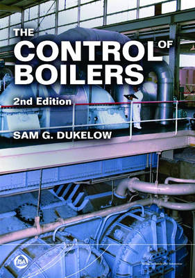 Control of Boilers (Hardback)