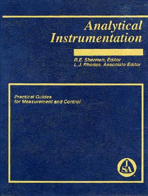 Analytical Instrumentation (Hardback)