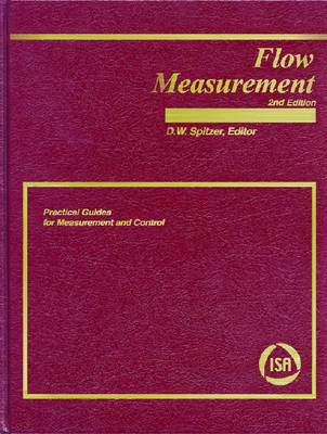 Flow Measurement (Hardback)