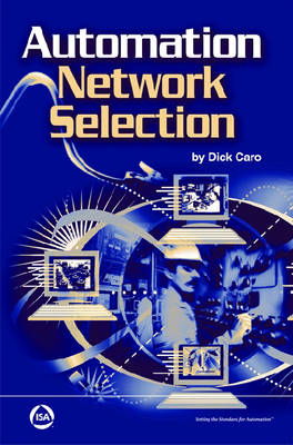 Automation Network Selection (Paperback)