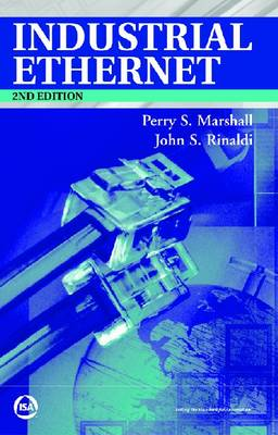 Industrial Ethernet (Paperback)
