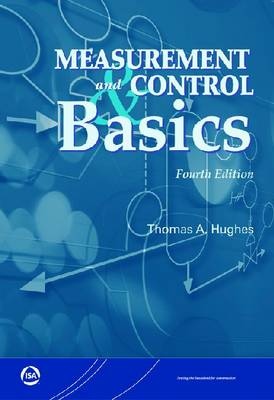 Measurement and Control Basics (Paperback)