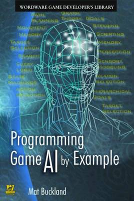 Programming Game AI By Example (Paperback)