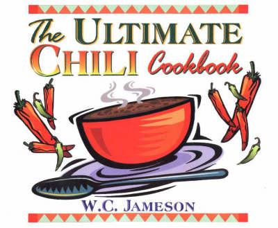 The Ultimate Chili Cookbook (Paperback)