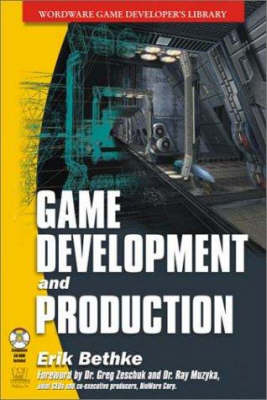 Game Development and Production (Paperback)