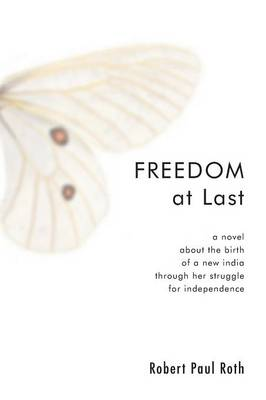 Freedom at Last (Paperback)