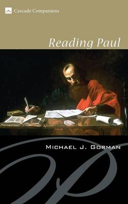 Reading Paul (Paperback)