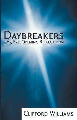 Daybreakers (Paperback)