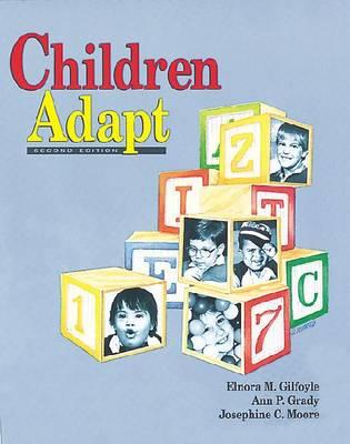 Children Adapt: Theory of Sensorimotor-Sensory Development (Paperback)