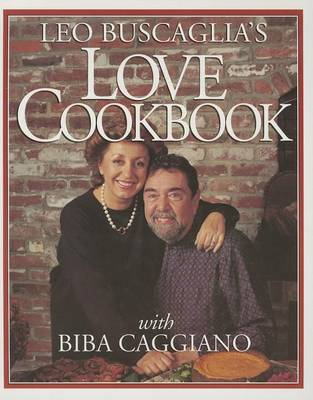 The Love Cookbook (Hardback)