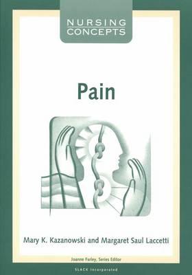 Pain - Nursing Concepts S. (Paperback)