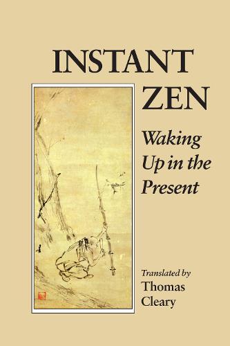 Instant Zen (Paperback)