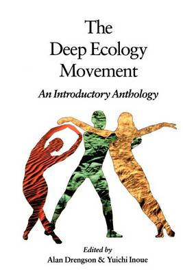 Deep Ecology Movement (Paperback)