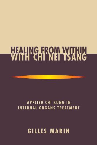 Healing From Within (Paperback)
