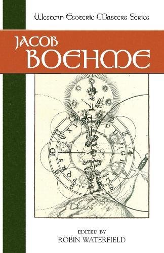 Jacob Boehme (Paperback)