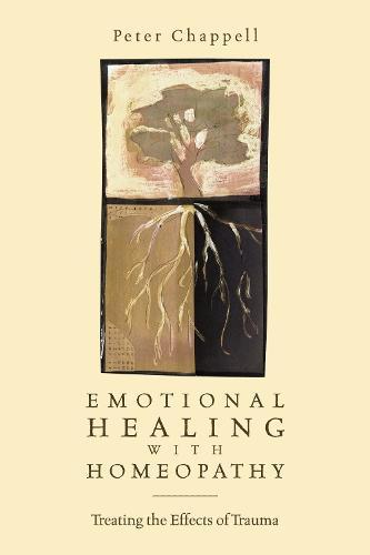 Emotional Healing Homeopathy (Paperback)