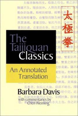 The Taijiquan Classics (Paperback)