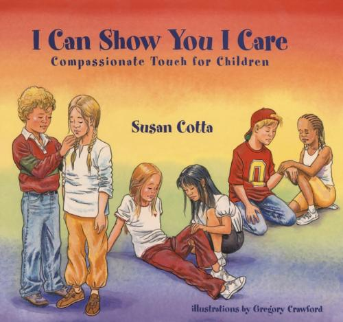 I Can Show You I Care (Hardback)