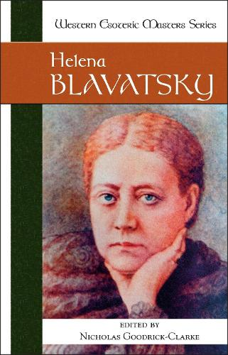 Helena Blavatsky (Paperback)