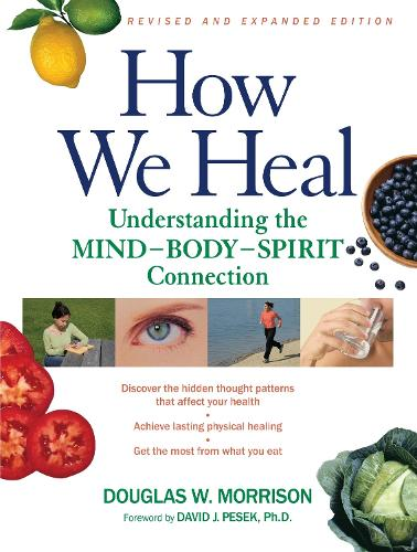 How We Heal (Paperback)