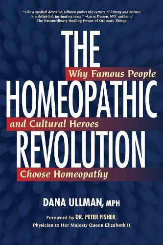 Homeopathy Revolution (Paperback)