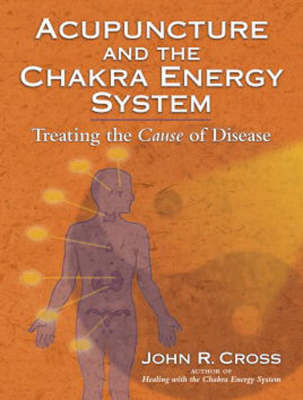 Acupuncture Chakras (Paperback)