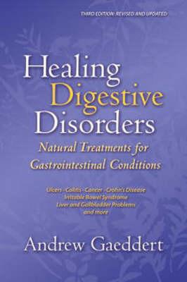 Healing Digestive Disorders (Paperback)