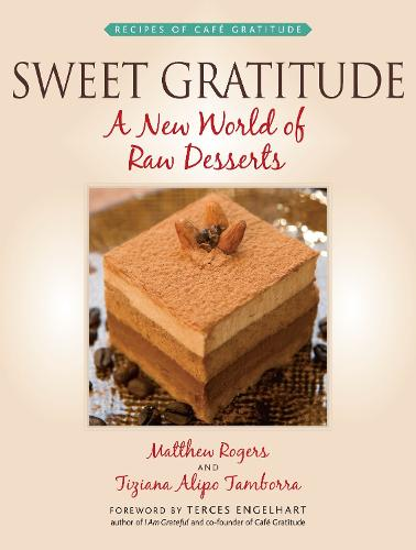 Sweet Gratitude (Paperback)