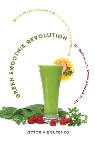 Green Smoothie Revolution (Paperback)