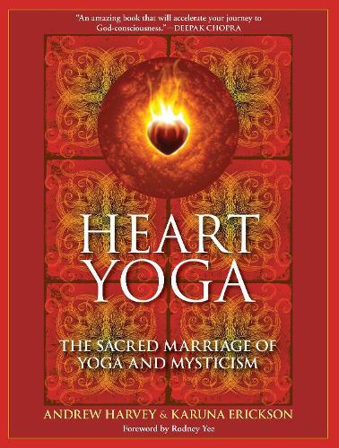 Heart Yoga (Paperback)