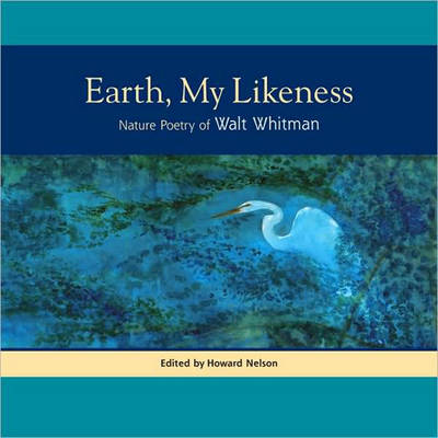 Earth, My Likeness (Paperback)