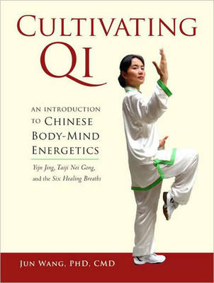 Cultivating Qi (Paperback)