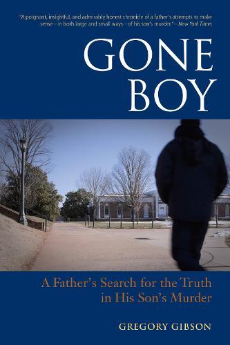 Gone Boy (Paperback)
