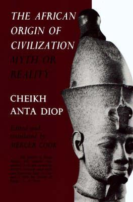African Origin of Civilization (Paperback)