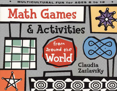 Math Games & Activities from Around the World (Paperback)