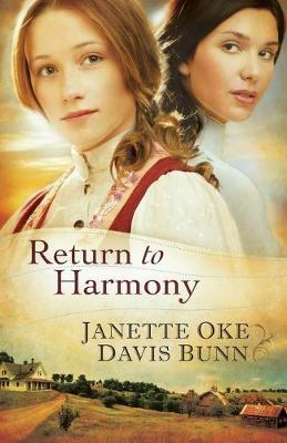 Return to Harmony (Paperback)
